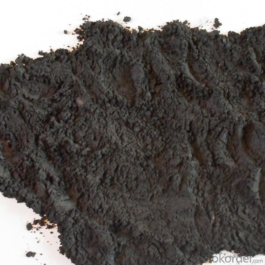 high pure synthetic graphite powder for sale