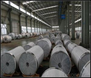 Aluminum Lidding Foil Alloy 8011-O from China for Yogurt