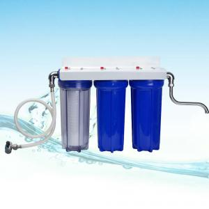 Postpositive three-stage water purifier WF-10A3