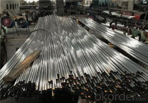 201 304 316 410 l Welded /Seamless Stainless Steel Pipe Manufacturer