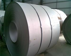 304 hot rolled 310S Stainless Steel Coils Cold Rolled 2B Surface
