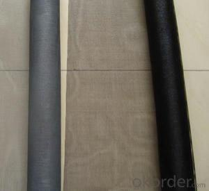Fiberglass Insect Screen Mesh with 2.4m Height
