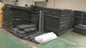 Fiberglass Insect Screen Mesh with Personalized Density