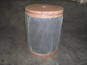 Glass Fiber Mesh Composite Mat for Bitumen Waterproofing Membrane
