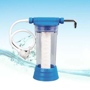 Desktop Italian water purifier WF-10D Polypropylene PP mixing calcium carbonate AS