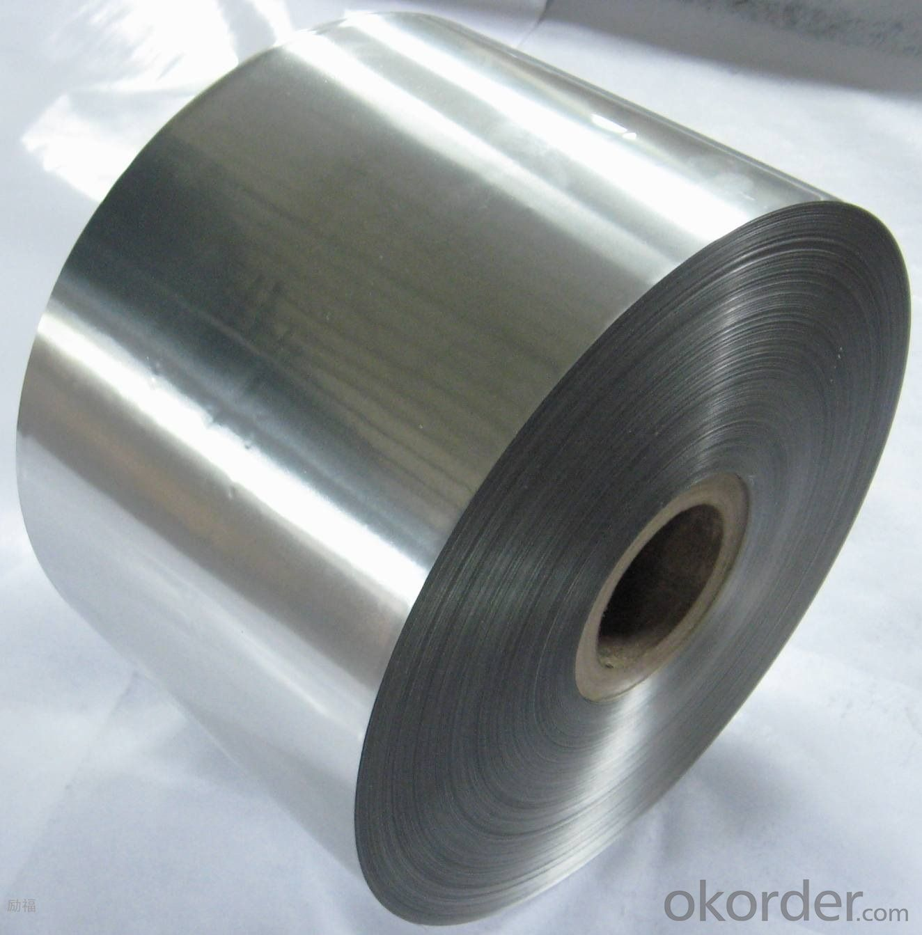 Gold Metal Standard Alloy Aluminum Foil 5052