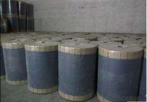 Compound Base for Bitumen Waterproofing Membrane