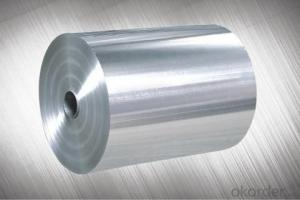 Supreme Aluminum Foil 1235 8011 For Food Packaging