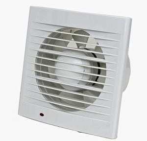 Beautiful appearance compact Axis wall fans seriesK TD-12C