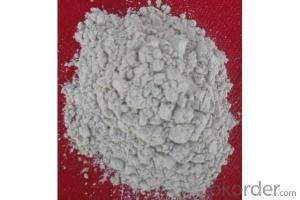Sintered Mullite/Calcined Mullite made in China for Refractory Material