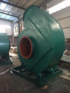 Centrifugal Fan Ventilation Fans for Industrial Use