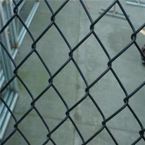 Chain Link Fence/PVC COATED FENCE/WIRE MESH