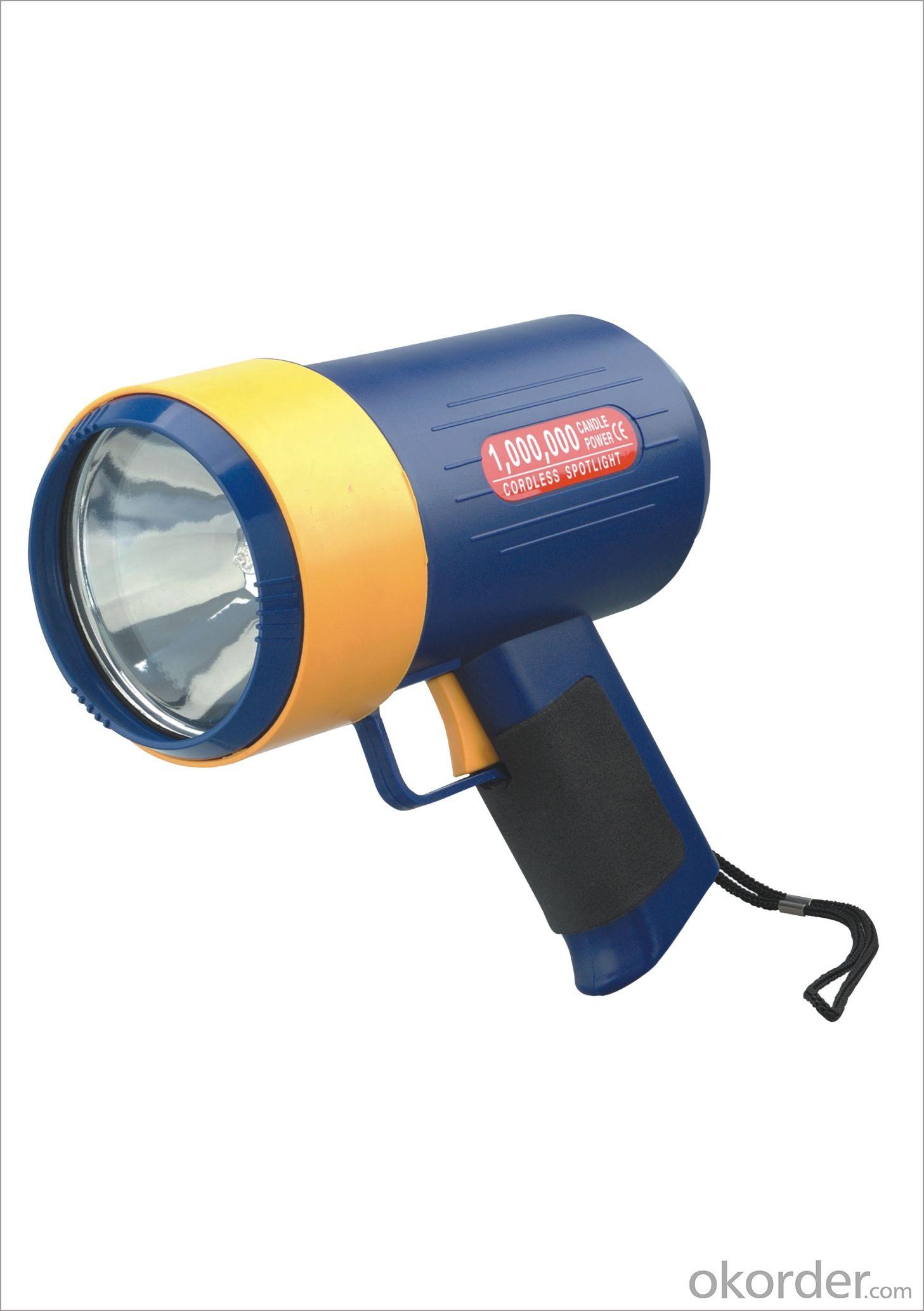 Spotlight  CR-2008Q  Spotlight  CR-2008Q