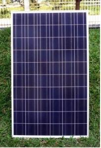 Poly Solar Panel 310W B Grade with Cheapest Price