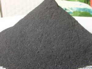 Low moisture Silicon Carbide in good quality made in China