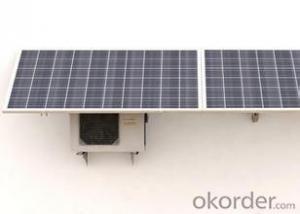 Solar Air Conditioner KFR-35GW/COOL/WARM