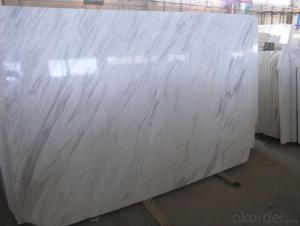Marble Slabs with Competitive Price from China Factory