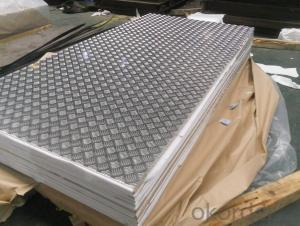 coated aluminium coil AA1060-H16, 0.42mm thickness
