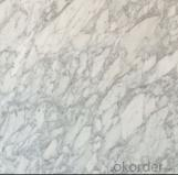 White Marble Slabs and Tiles with Cheap Price from Factory
