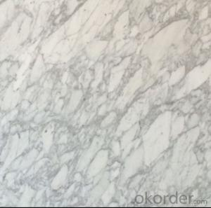 Natural Marble with Good Quality from China