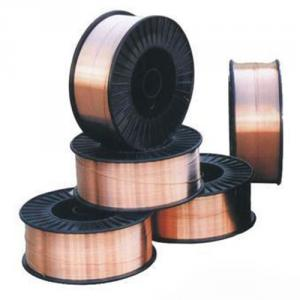 15Kgs/Spool ER70S-6 Solid Mig welding Wire Rissian Standard sv08g2s