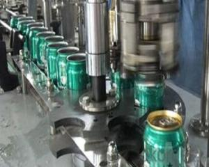 cans filling line for tincans and alu cans/easy open cans filling line