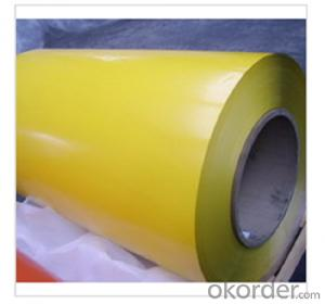 Coating Aluminium Coil for Compesite Panel