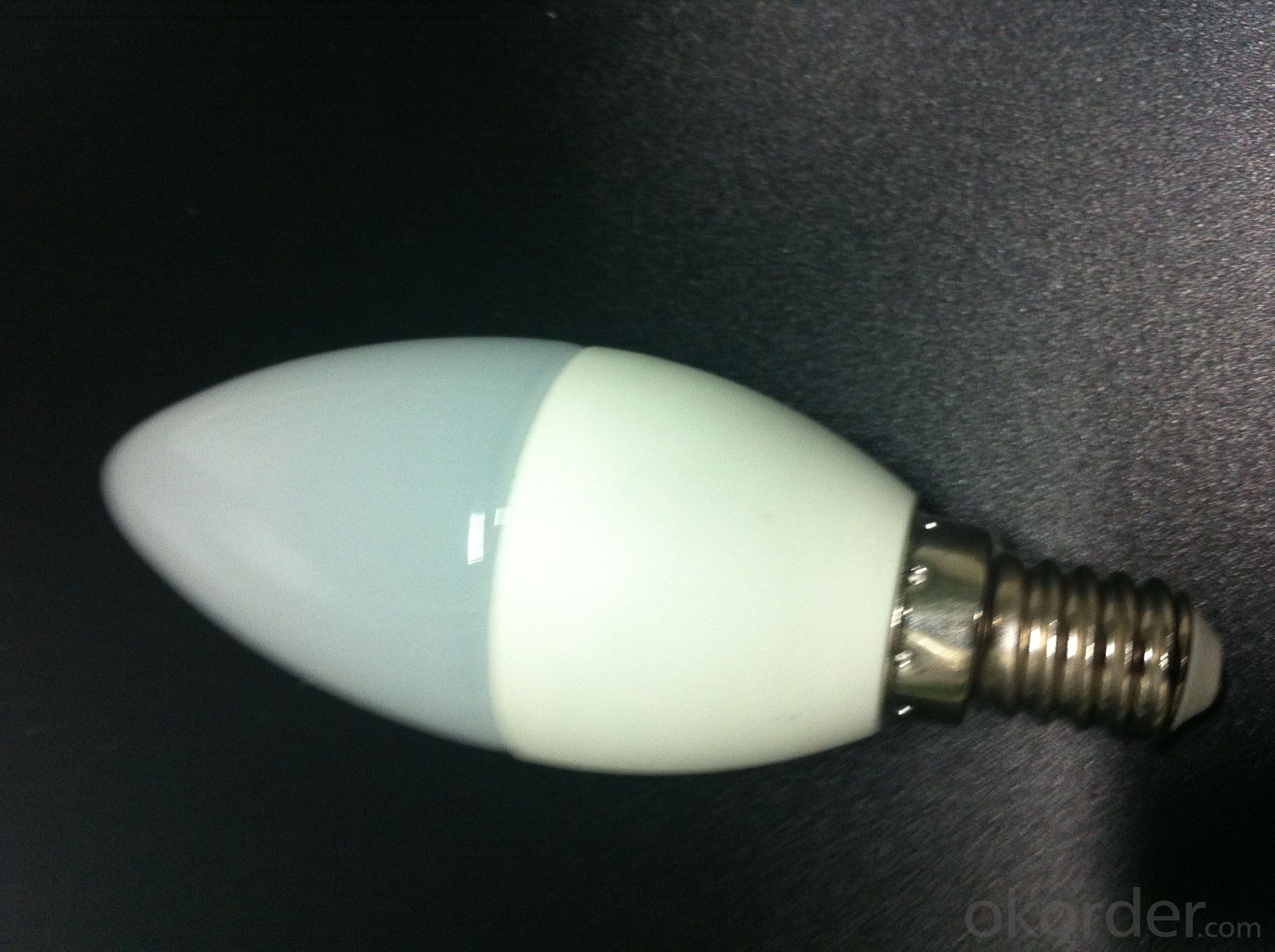 Led Candle Light indoor Energy-Saving, Long Lifespan, Bright, Eye caring, good heat