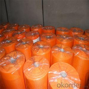5mm*5mm 165G/M2 Reinforcing Fiber Glass