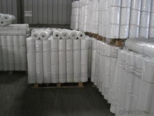 5mm*5mm 145G/M2 Concrete Reinforcing Fiberglass Net