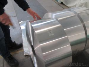 coated aluminium coil AA100-H16, 0.72mm thickness