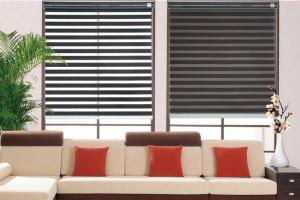 Soft vertical blinds new styles curtain  blind curtain
