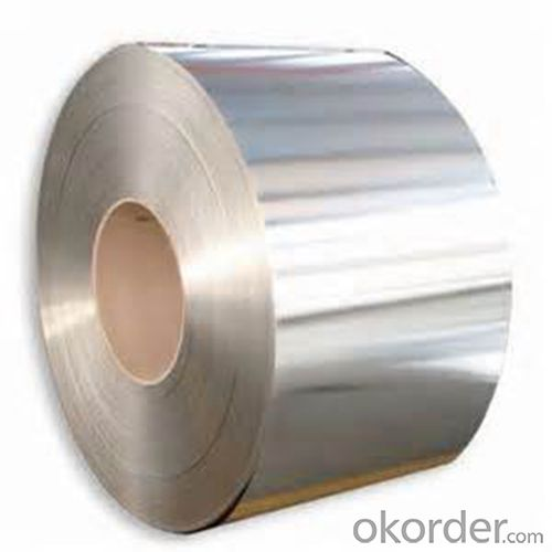 Prime Quality Tinplate and TFS for Tin Cans and Containers