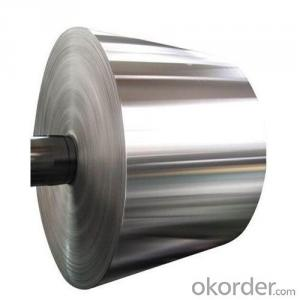 Decoration and Roofing Aluminum Coil with High Quality