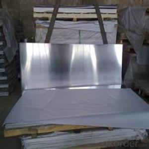 AA5005 Aluminium Sheet Mill Finish CC and DC