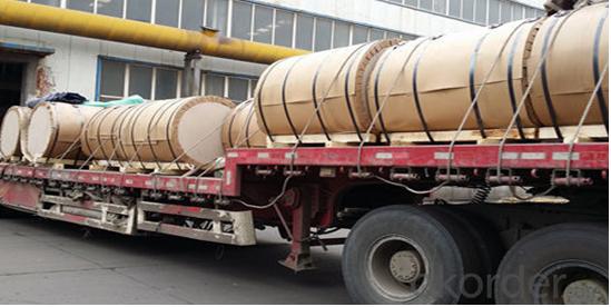 Aluminium Coil for ACP production 1100 3003 3105