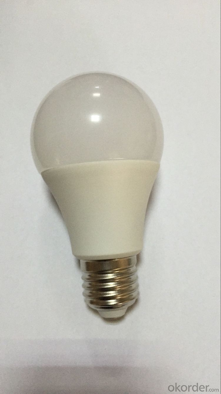 Led Bulb indoor Energy-Saving, Long Lifespan, Bright, Eye caring, good heat