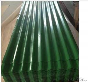 Coating Aluminium Coil for Compesite Panel 110