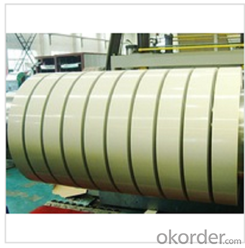 Coating Aluminium Coil for Compesite Panel 3003