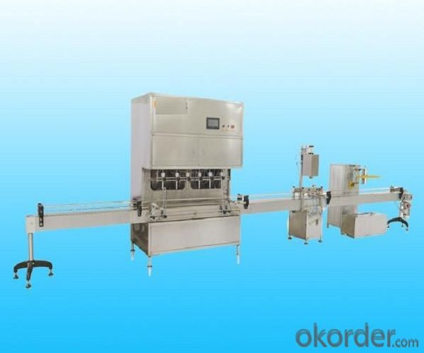 Food oil Filling   Equipment/Food oil Filling   Equipment