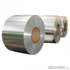 Mill Finished Aluminium Jumbo Foil for Catering Foil Food Wrapping