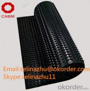 Plastic Dimple Drainage Sheet Drainage Board