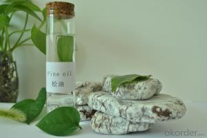 Pine Oil85% With Good Quation and Best Quality and Strong Package