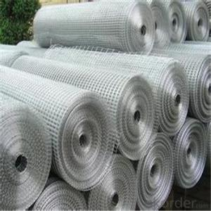 Galvanized Wild Forest Fencing Mesh Knot for Border