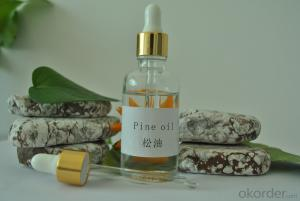 Pine Oil85% With Competitive Price and Good Quality