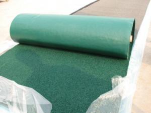 Pet Mat Dogs Cats Mat  Rugs PVC Materials