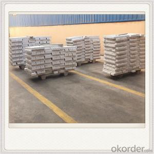 9993 Magnesium Alloy Ingot Plate Good Quality Ingot