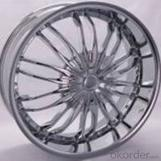 Aluminium Alloy Wheel for Best Pormance No. 1015