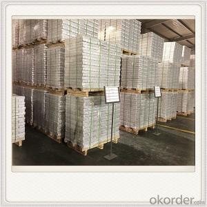 MG9992 Magnesium Alloy Ingot Plate Good Quality Ingot