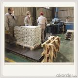 Good Quality MG9990 Magnesium Alloy Ingot Plate Good Quality Ingot